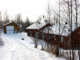 Maison à vendre à Aumond, Outaouais, 78, Chemin de la Baie-Thompson, 21505298 - Centris.ca