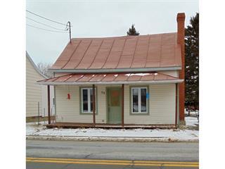 Maison à vendre à Saint-Norbert-d'Arthabaska, Centre-du-Québec, 73, Rue  Landry, 18845705 - Centris.ca