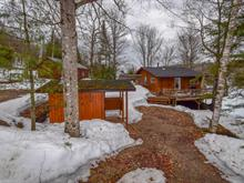 Cottage for sale in Duhamel, Outaouais, 5764, Chemin de la Grande-Baie, 25675104 - Centris.ca