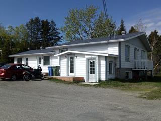 Quadruplex for sale in Les Méchins, Bas-Saint-Laurent, 215 - 221, Route  Bellevue Ouest, 20198269 - Centris.ca