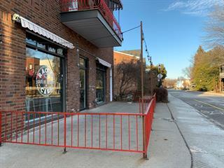 Commerce à vendre à Montréal (Ahuntsic-Cartierville), Montréal (Île), 2103, boulevard  Gouin Est, 9892870 - Centris.ca