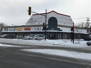 Local commercial à louer à Montréal (LaSalle), Montréal (Île), 1609, Avenue  Dollard, local 1609, 11412205 - Centris.ca