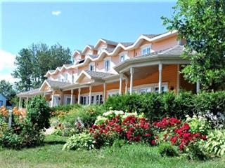 Commercial building for sale in Baie-Saint-Paul, Capitale-Nationale, 24, Chemin du Cap-aux-Corbeaux Nord, 9256051 - Centris.ca