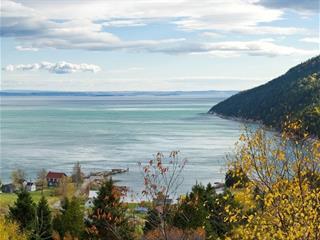 Terre à vendre à Saint-Siméon (Capitale-Nationale), Capitale-Nationale, 22, Chemin des Plateaux, 23093408 - Centris.ca