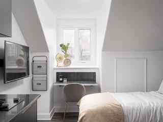 Condo / Apartment for rent in Montréal (Ville-Marie), Montréal (Island), 2020, Rue  Saint-Denis, apt. 402, 23186924 - Centris.ca
