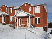 Condominium house for sale in Sherbrooke (Brompton/Rock Forest/Saint-Élie/Deauville), Estrie, 4549, Rue du Calembour, 24585769 - Centris.ca