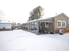 Mobile home for sale in Québec (Charlesbourg), Capitale-Nationale, 257, Rue de Sion, 26412483 - Centris.ca