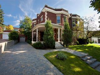 House for rent in Westmount, Montréal (Island), 649, Avenue  Belmont, 13510578 - Centris.ca