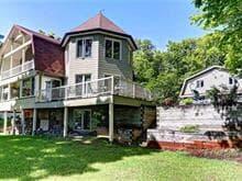 Maison à vendre à Lac-Saint-Joseph, Capitale-Nationale, 1048, Chemin  Thomas-Maher, 17623507 - Centris.ca
