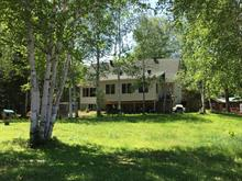 Cottage for sale in Lac-Matawin, Lanaudière, 1910, Lac Charland, 14116274 - Centris.ca