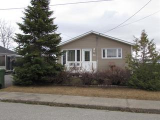House for sale in Chapais, Nord-du-Québec, 60, 7e Rue, 16208676 - Centris.ca
