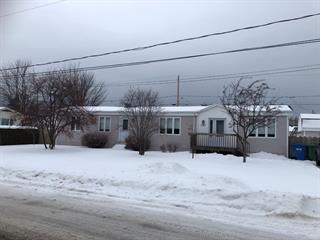 Mobile home for sale in Québec (La Haute-Saint-Charles), Capitale-Nationale, 1141, Rue des Carouges, 9387065 - Centris.ca