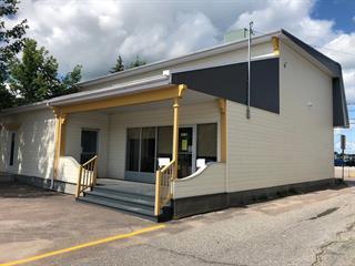 Local commercial à louer à Saint-Félicien, Saguenay/Lac-Saint-Jean, 1063, boulevard du Sacré-Coeur, 27309615 - Centris.ca