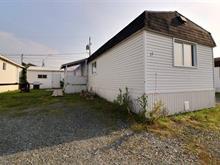 Mobile home for sale in Rouyn-Noranda, Abitibi-Témiscamingue, 17, Rue  Bill, 15728418 - Centris.ca
