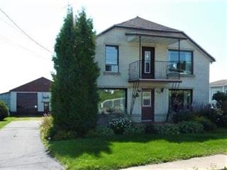 Maison à vendre à Saint-Augustin (Saguenay/Lac-Saint-Jean), Saguenay/Lac-Saint-Jean, 665, Rue  Principale, 19082033 - Centris.ca
