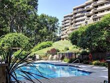 Condo / Appartement à louer à Québec (La Cité-Limoilou), Capitale-Nationale, 4, Rue des Jardins-Mérici, app. 501, 22611703 - Centris.ca