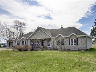 Maison à vendre à Saint-Léonard-de-Portneuf, Capitale-Nationale, 229, Rang  Saint-Jacques, 19804742 - Centris.ca