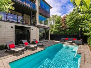 House for sale in Montréal (Outremont), Montréal (Island), 40, Avenue  Prince-Philip, 11647862 - Centris.ca