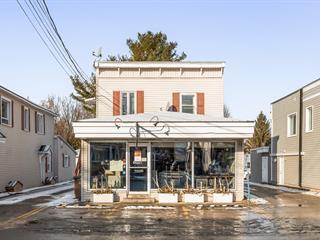 Bâtisse commerciale à vendre à Hudson, Montérégie, 72 - 74, Rue  Cameron, 15789036 - Centris.ca