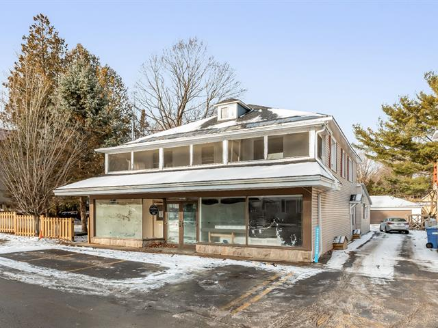Commercial building for sale in Hudson, Montérégie, 76 - 78, Rue  Cameron, 25787259 - Centris.ca