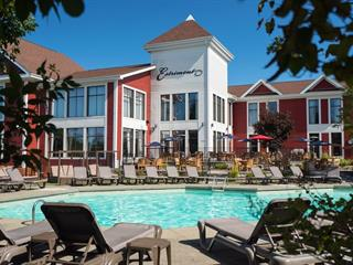 Loft / Studio à vendre à Orford, Estrie, 44, Avenue de l'Auberge, app. 1102, 28355243 - Centris.ca