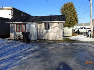 Immeuble à revenus à vendre à Louiseville, Mauricie, 370 - 386, Avenue  Saint-Laurent, 20689258 - Centris.ca