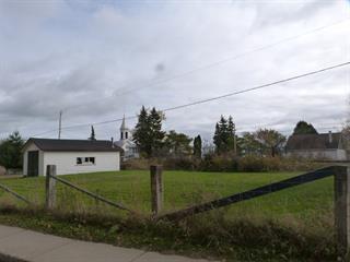 Terrain à vendre à Les Éboulements, Capitale-Nationale, 259, Rue  Félix-Antoine-Savard, 11105388 - Centris.ca