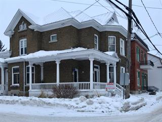 Triplex for sale in Saint-Esprit, Lanaudière, 52 - 54, Rue  Principale, 9480960 - Centris.ca