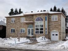 Maison à vendre à Québec (La Haute-Saint-Charles), Capitale-Nationale, 6626, Rue des Sommeliers, 17226302 - Centris.ca