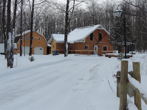 Fermette à vendre à Saint-Claude, Estrie, 748, 6e Rang, 11036081 - Centris.ca