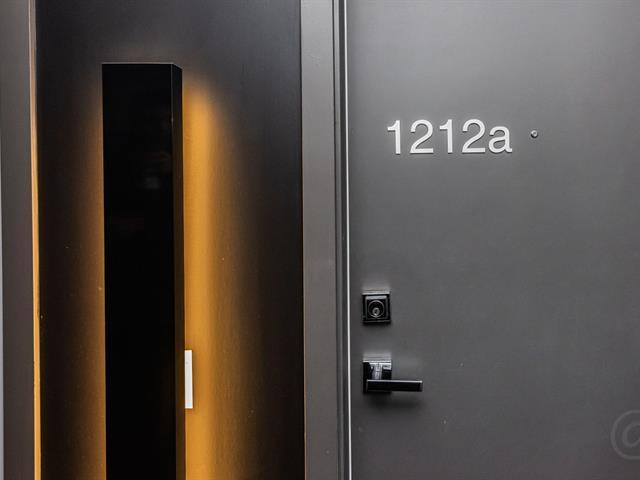 Condo / Appartement à louer à Montréal (Le Sud-Ouest), Montréal (Île), 235, Rue  Peel, app. 1212A, 28963845 - Centris.ca