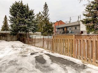 Terre à vendre à Québec (La Cité-Limoilou), Capitale-Nationale, Rue  Saint-Ignace, 23065907 - Centris.ca