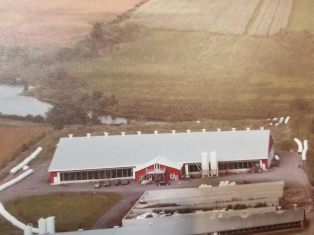 Ferme à vendre à Montmagny, Chaudière-Appalaches, 457, Montée de la Rivière-du-Sud, 28511122 - Centris.ca