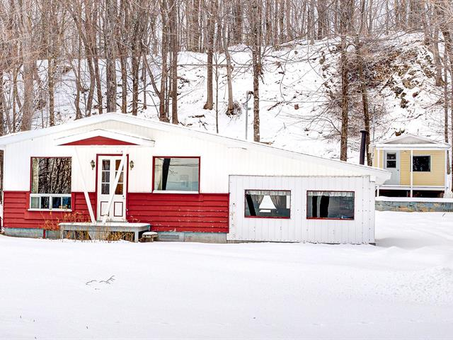 Chalet à vendre à Saint-François-de-l'Île-d'Orléans, Capitale-Nationale, 305, Chemin  Dallaire, 10820001 - Centris.ca