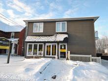 Commercial building for sale in Gatineau (Buckingham), Outaouais, 605 - 607, Avenue de Buckingham, 17444290 - Centris.ca