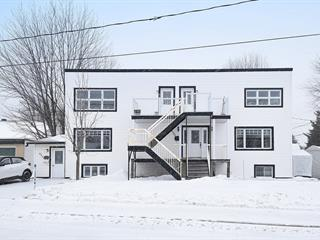 Quadruplex for sale in Sorel-Tracy, Montérégie, 6305 - 6311, Route  Marie-Victorin, 19588739 - Centris.ca