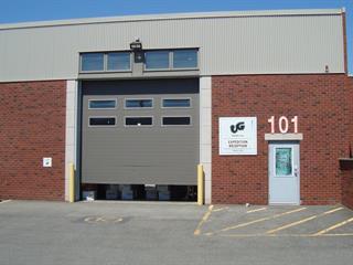 Local industriel à louer à Terrebonne (Terrebonne), Lanaudière, 1105A, Rue  Armand-Bombardier, 20518351 - Centris.ca