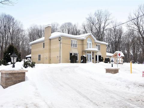 Maison à vendre à Montréal (L'Île-Bizard/Sainte-Geneviève), Montréal (Île), 2548, Chemin  Dutour, 18006512 - Centris.ca