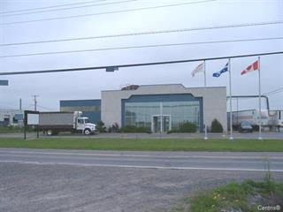 Industrial building for sale in Saint-Lin/Laurentides, Lanaudière, 416, Rue  Saint-Isidore, 22773459 - Centris.ca