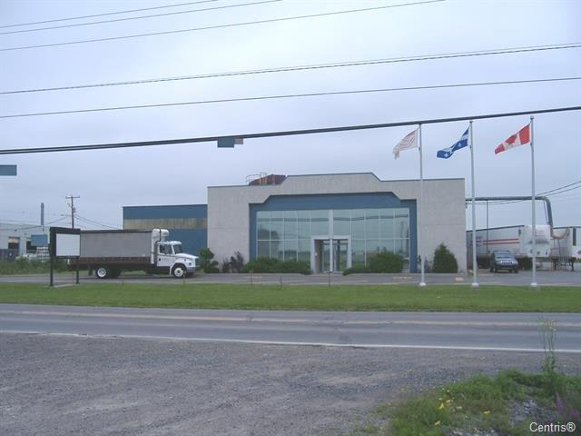 Industrial building for sale in Saint-Lin/Laurentides, Lanaudière, 416, Rue  Saint-Isidore, 22773459 - Centris.ca