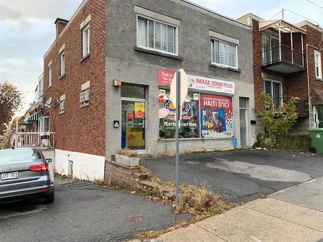 Triplex for sale in Montréal (Montréal-Nord), Montréal (Island), 10815, Avenue de Rome, 18448476 - Centris.ca