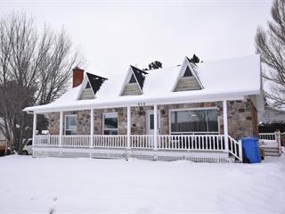 Maison à vendre à Saint-Épiphane, Bas-Saint-Laurent, 252, Rue  Gagnon, 12721356 - Centris.ca