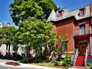 Condo / Apartment for rent in Westmount, Montréal (Island), 447, Avenue  Prince-Albert, apt. 3, 21502773 - Centris.ca
