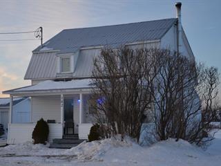 Maison à vendre à Grand-Métis, Bas-Saint-Laurent, 182, 2e Rang Ouest, 16885485 - Centris.ca