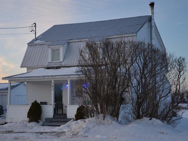 House for sale in Grand-Métis, Bas-Saint-Laurent, 182, 2e Rang Ouest, 16885485 - Centris.ca