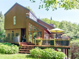 Cottage for sale in Saint-Donat (Lanaudière), Lanaudière, 1828, Chemin  Régimbald, 15129923 - Centris.ca