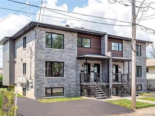Triplex for sale in Longueuil (Saint-Hubert), Montérégie, 3715 - 3719, Montée  Saint-Hubert, 21508994 - Centris.ca