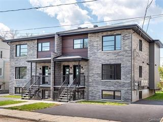 Triplex for sale in Longueuil (Saint-Hubert), Montérégie, 3715 - 3719, Montée  Saint-Hubert, 21508994 - Centris.ca
