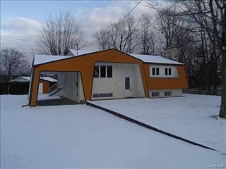 House for sale in Sorel-Tracy, Montérégie, 13200, Chemin  Saint-Roch, 10971507 - Centris.ca
