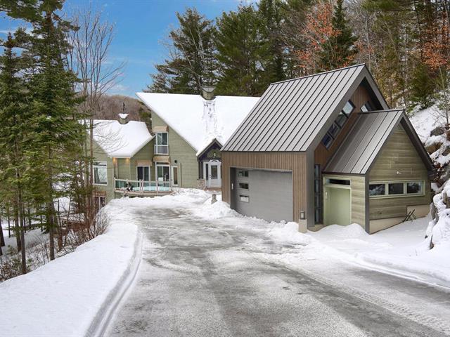 Maison à vendre à Morin-Heights, Laurentides, 85, Chemin  Alpino, 10193764 - Centris.ca